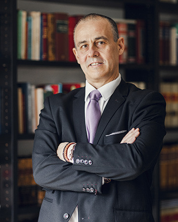 Rafael Iribarren